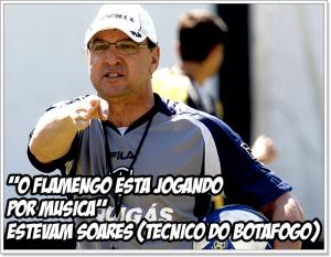 Estevam Soares - Botafogo 1