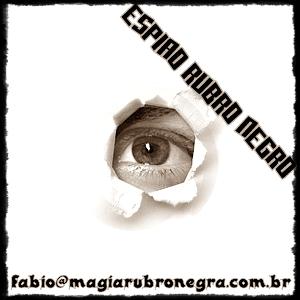 MAGIA RUBRO NEGRA - O Espiao Rubro Negro