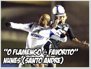 Nunes - Santo Andre 2