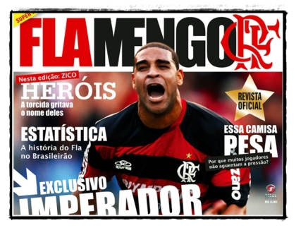 Revista Flamengo